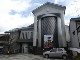 犬山市どんでん館写真