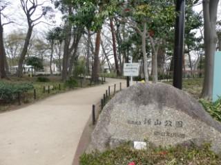 塚山公園写真