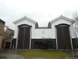 曳山博物館横写真
