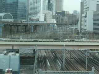 浜松町駅南周辺写真