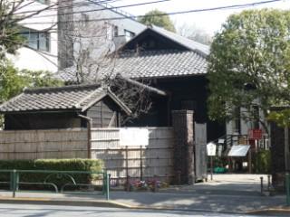 旧乃木邸写真