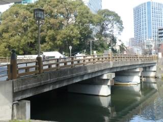 弁慶橋写真