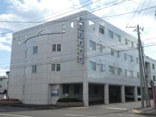 吉田記念病院写真