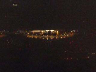 新千歳空港国内線ターミナル写真