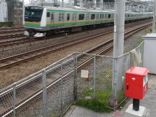 JR宇都宮線写真