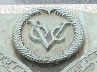 ヤン・ヨーステン記念碑写真