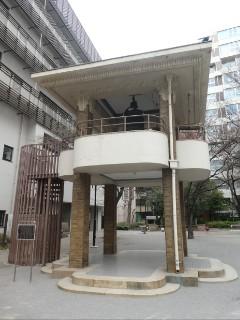 石町時の鐘写真