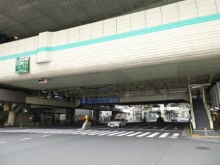 東京シティエアターミナル写真
