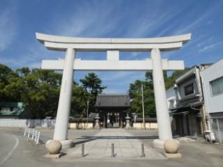 高砂神社写真