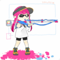 [Splatoon]