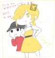 [標識っ子]