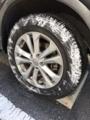 タイヤタイヤ