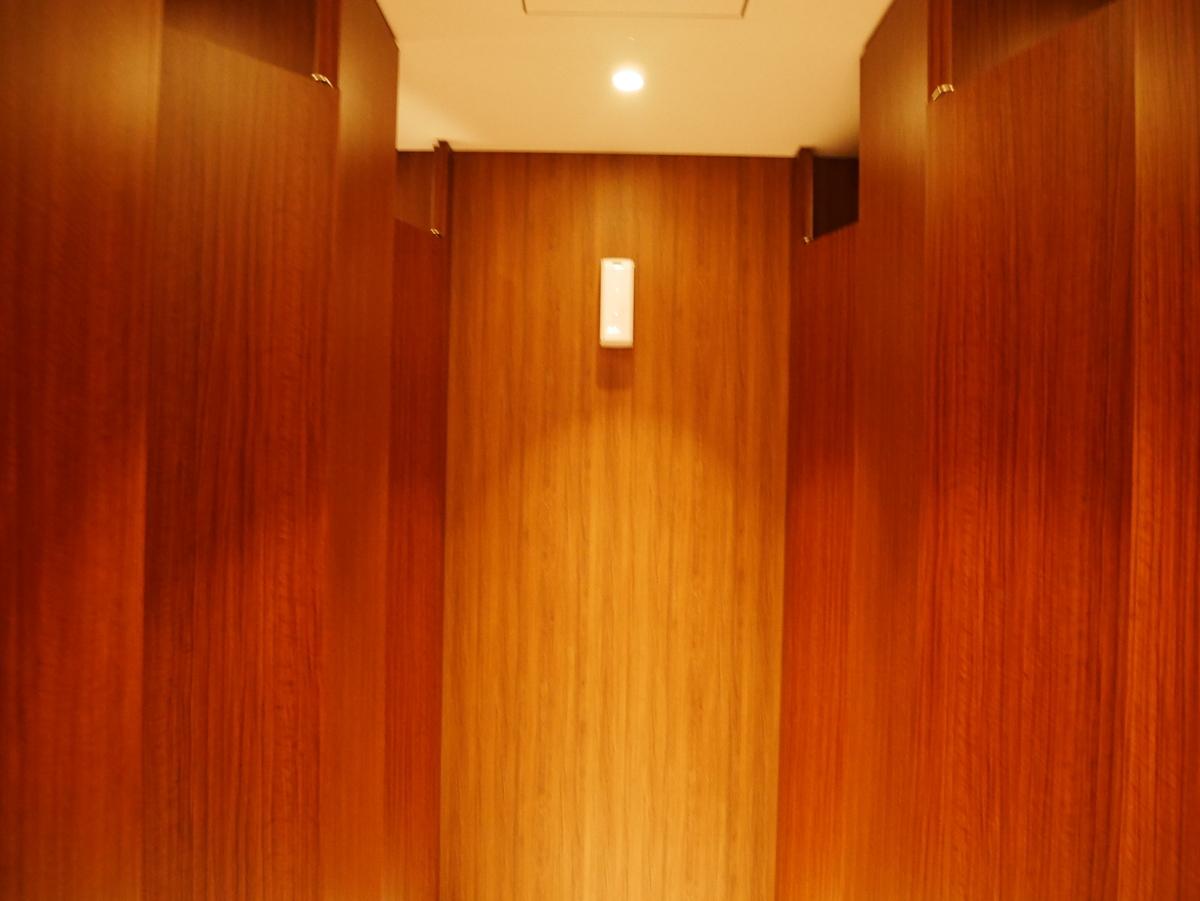 結婚式場  LUCIS(ルーキス)東天紅上野本店 トイレ 化粧室
