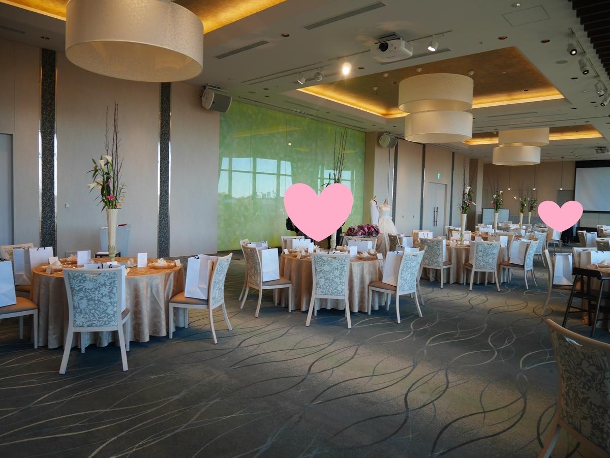 結婚式場  LUCIS(ルーキス)東天紅上野本店  SOLROOM ソールルーム 披露宴会場