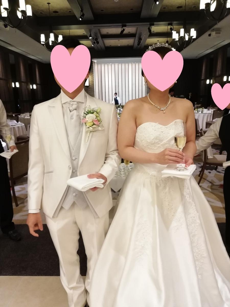 結婚式 披露宴 演出 おすすめ サプライズ登場 ドリンクサーブ ルーキス