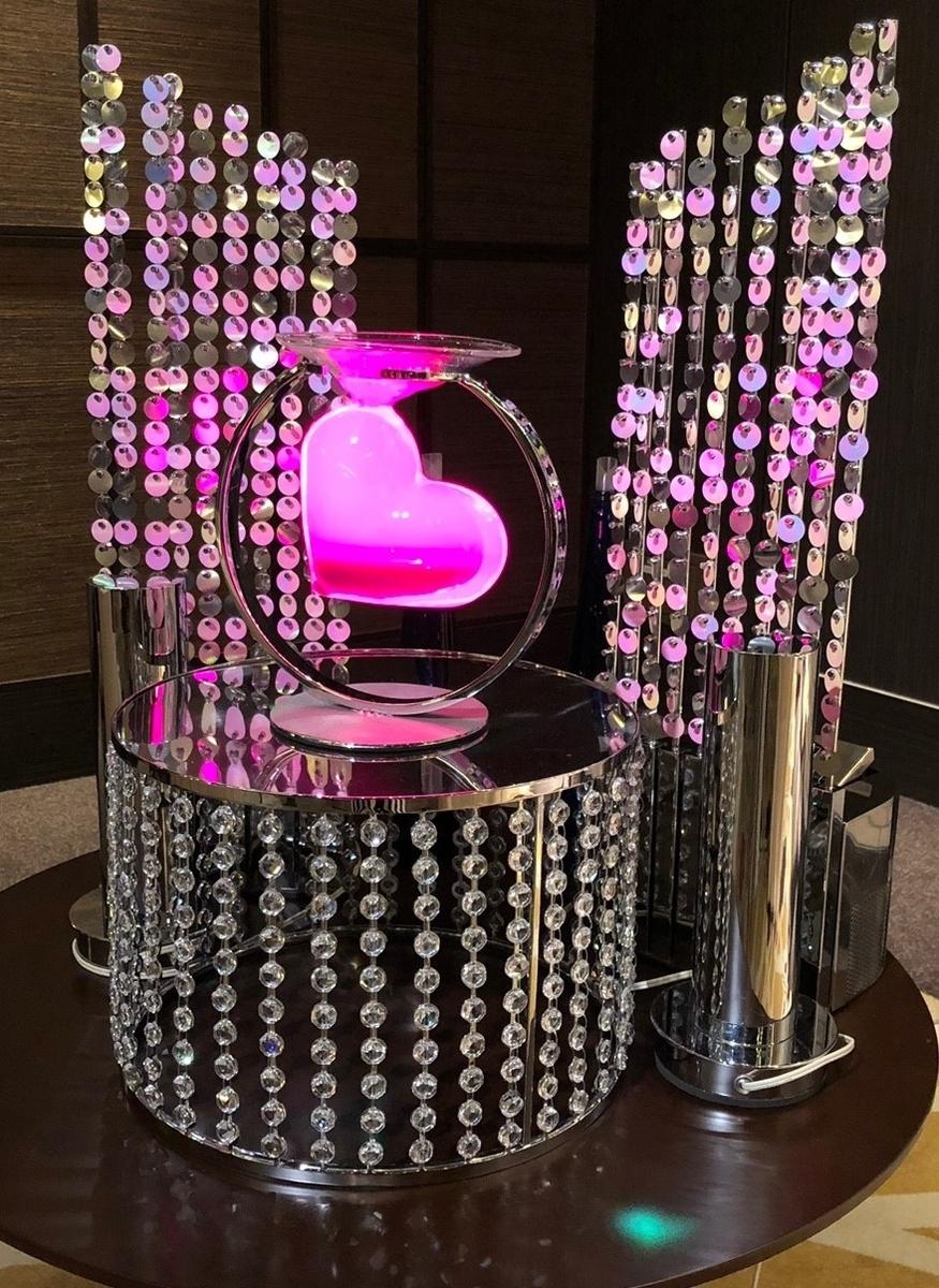 結婚式 披露宴 演出 おすすめ フェアリー・イリュージョン エイムメインタイプ ピンク ¥58,000(税抜)