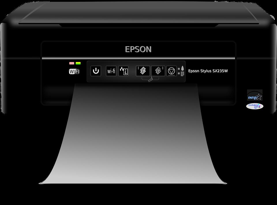 エプソン プリンター ヘッド洗浄液