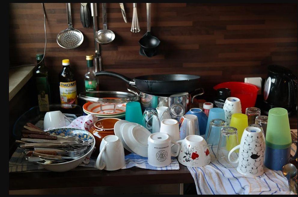食器 洗剤 サラヤ