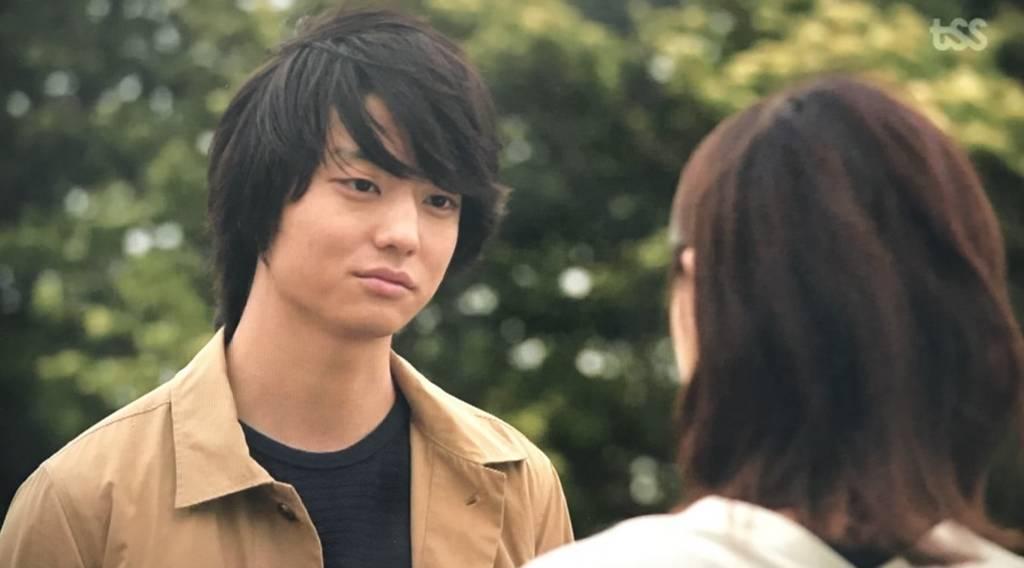 世にも奇妙な物語「少年」俳優の健太郎がカッコイイと話題!