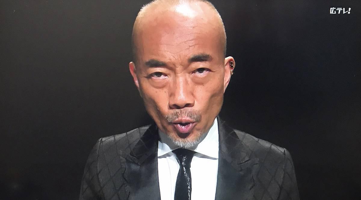 【あなたの番です】1話!管理人の竹中直人を殺した犯人は中国人?
