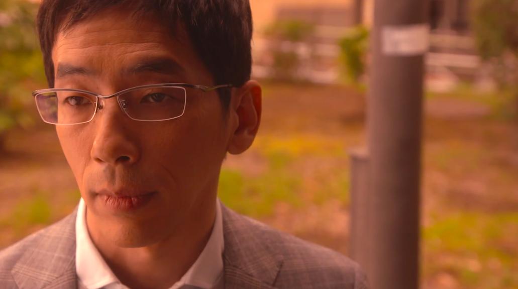 【あなたの番です】細川朝男(野間口徹)は菜奈の元夫でストーカー?