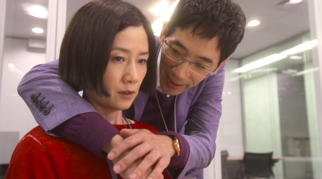 【あなたの番です】細川朝男(野間口徹)は菜奈の夫でストーカー?