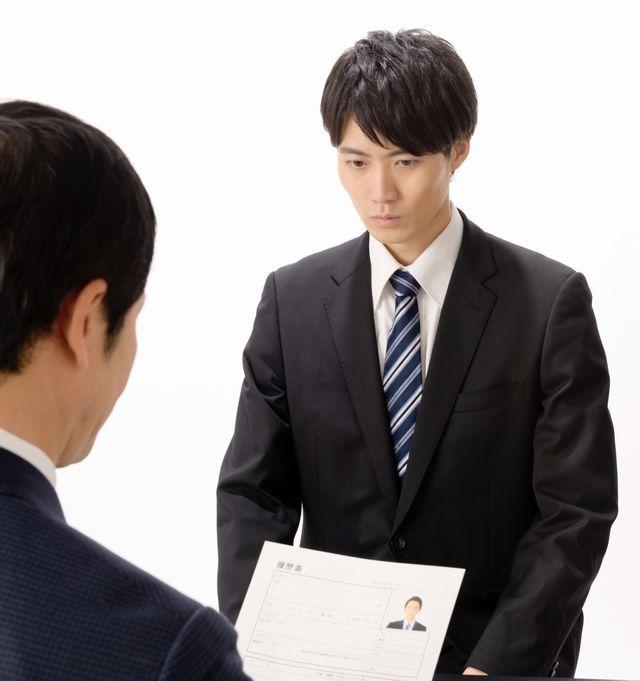 東京で働きたい理由を語る