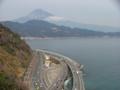 [富士山][海]さった峠