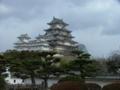 [城]姫路城