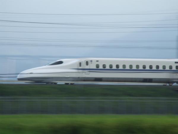 東海道新幹線 2