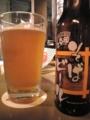 [ビール]ざる印 そばビール