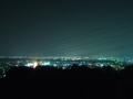 [夜景]南足柄