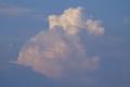 [空]入道雲