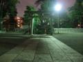 [夜景][神社]神社