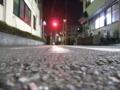 [夜景]帰り道