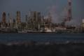 [夜景]京浜工業地帯4