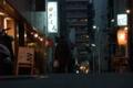 [夜景]路地裏