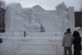 第60回さっぽろ雪まつり