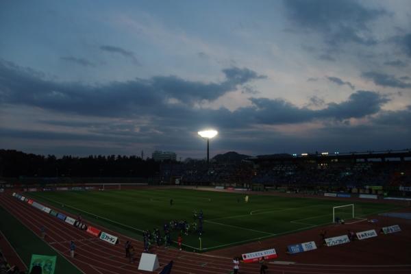 平塚競技場