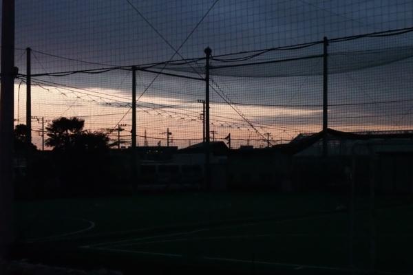 フットサル場 5