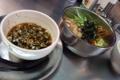 [food][ラーメン]つけ麺 甘味仕立