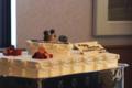 [food]ウエディングケーキ