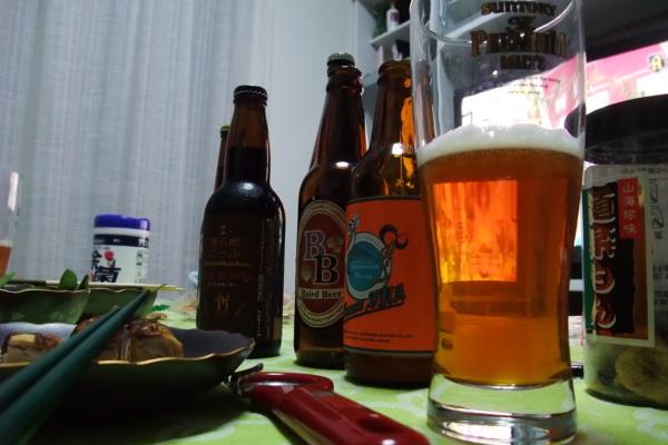 ビールetc