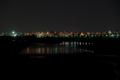 [夜景]多摩川