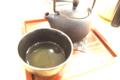 グレープフルーツ緑茶