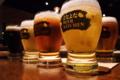 [ビール]よなよなBEER KITCHEN 3種飲みくらべ