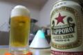 [ビール]サッポロ ラガービール
