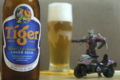 [ビール]Tiger Beer