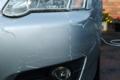 [車]水垢洗車