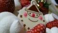 [food]クリスマスケーキ